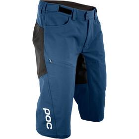 POC Resistance DH Spodnie rowerowe Mężczyźni niebieski